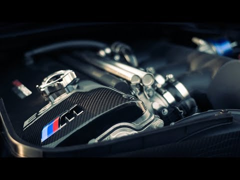 The BEST BMW engine for drifting?
