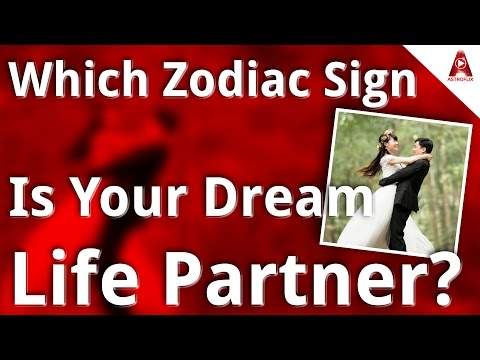 ✔ Which Zodiac Sign Will Be Your Dream Life Partner? | Personality Test | IQ Test | Love Quiz