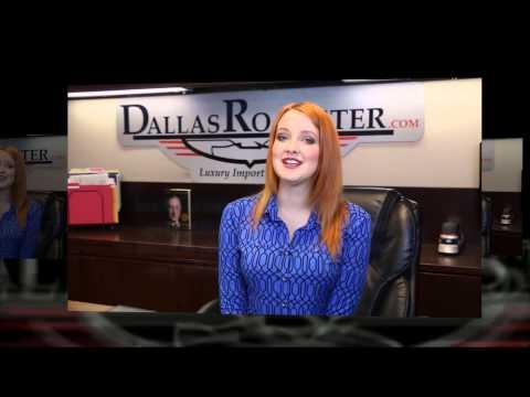 Auto Financing in University Park Texas