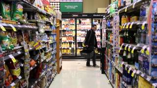 Canada Toronto Magasin d'alimentation / Canada Toronto Grocers