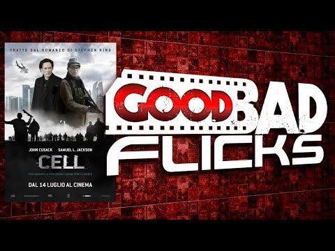 Cell - Movie Review