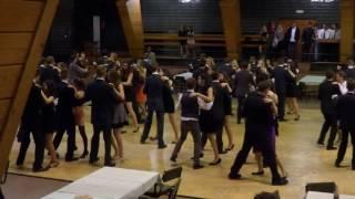 1.lekce taneční 2016