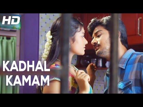 Xxx Mp4 Kadhal Kamam Romantic Song En Kadhal Pudithu Movie Song HD 3gp Sex