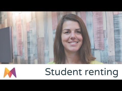 Student renting: how to protect your deposit