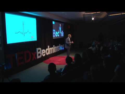 Idiot lights, prevention and the Human API | Michael DePalma | TEDxBedminster