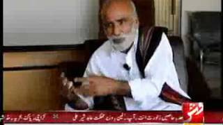 Mubarak qazi interview wash news