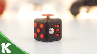 Download $2 | Fidget Cube Review | What Is The Fuss About? | Worth It? Video