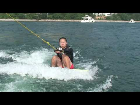 How to get up on a wakesurf.mov