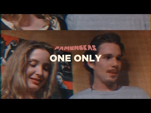 Pamungkas - One Only