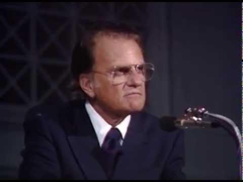 Billy Graham, Sermon Preparation SBTS