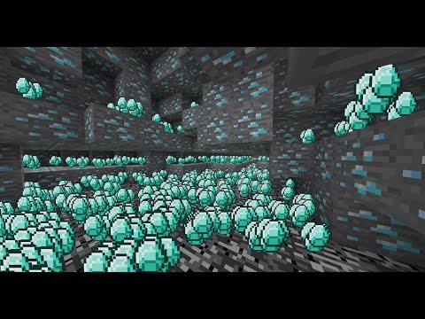 Hack Diamonds Minecraft PE 0.9.5 !!!
