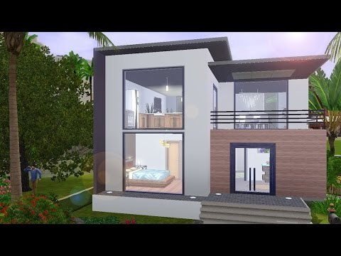 The sims 3 house building │ Canal 13 [HD]