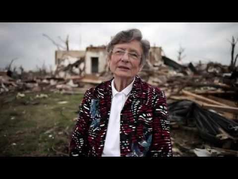 Woman Saved by Tornado Alert - Vivint Customer Story