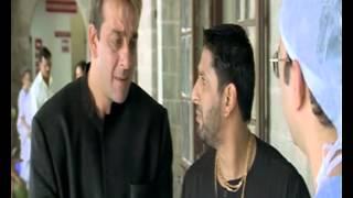 Munnabhai M.B.B.S. | Movie Scene | Munna