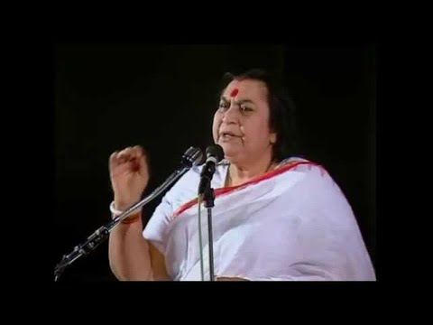 1991-1206 Public Program & Kundalini Awakening, Madras, India, CC