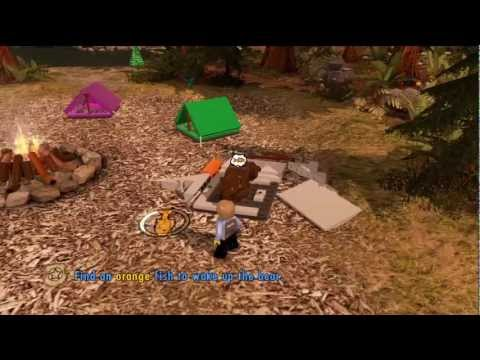 Lego City Undercover Chapter 3 Part 2