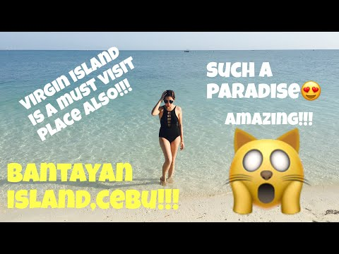 Bantayan Island,Cebu(Beach Placid Resort)