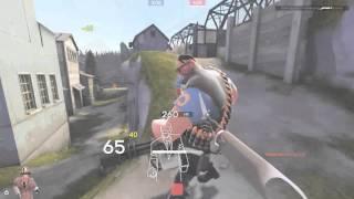 Panic! Fortress 2 - TF2 Spy Edition