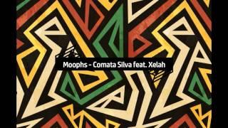Moophs - Comata Silva feat. Xelah