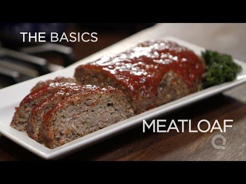 Meatloaf - The Basics