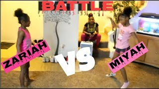 Download X2 battle each other for the first time(TELL US WHO WON Video