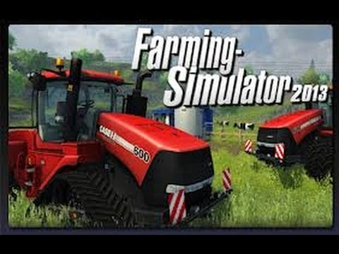 Farming Simulator 2013: Season 2 Complete