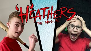 HEATHERS THE MUSICAL MEDLEY by Spirit YPC - in lockdown!