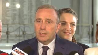 Grzegorz Schetyna: Polska pogrążona jest w chaosie