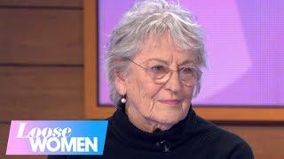 Germaine Greer on the Death of Free Speech | Loose Women