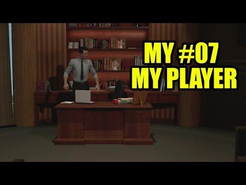 FIFA 15 PLAYER CAREER MODE - MAN FOR THE JOB!! #07