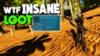 Easy Solo Raid...HUGE Find! | Solo Life | Official PvP  | ARK: Survival Evolved | Ep 10