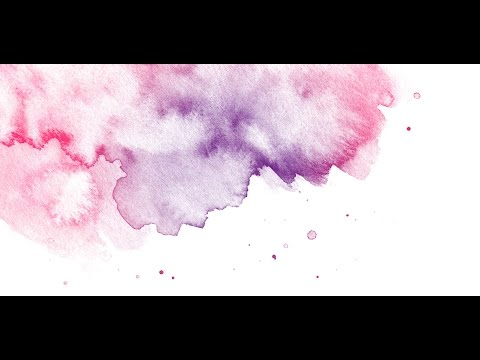 How to Create a Watercolor Photoshop Brush