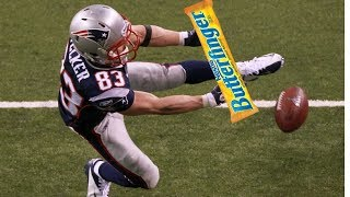 NFL ButterFinger Moments (HD)