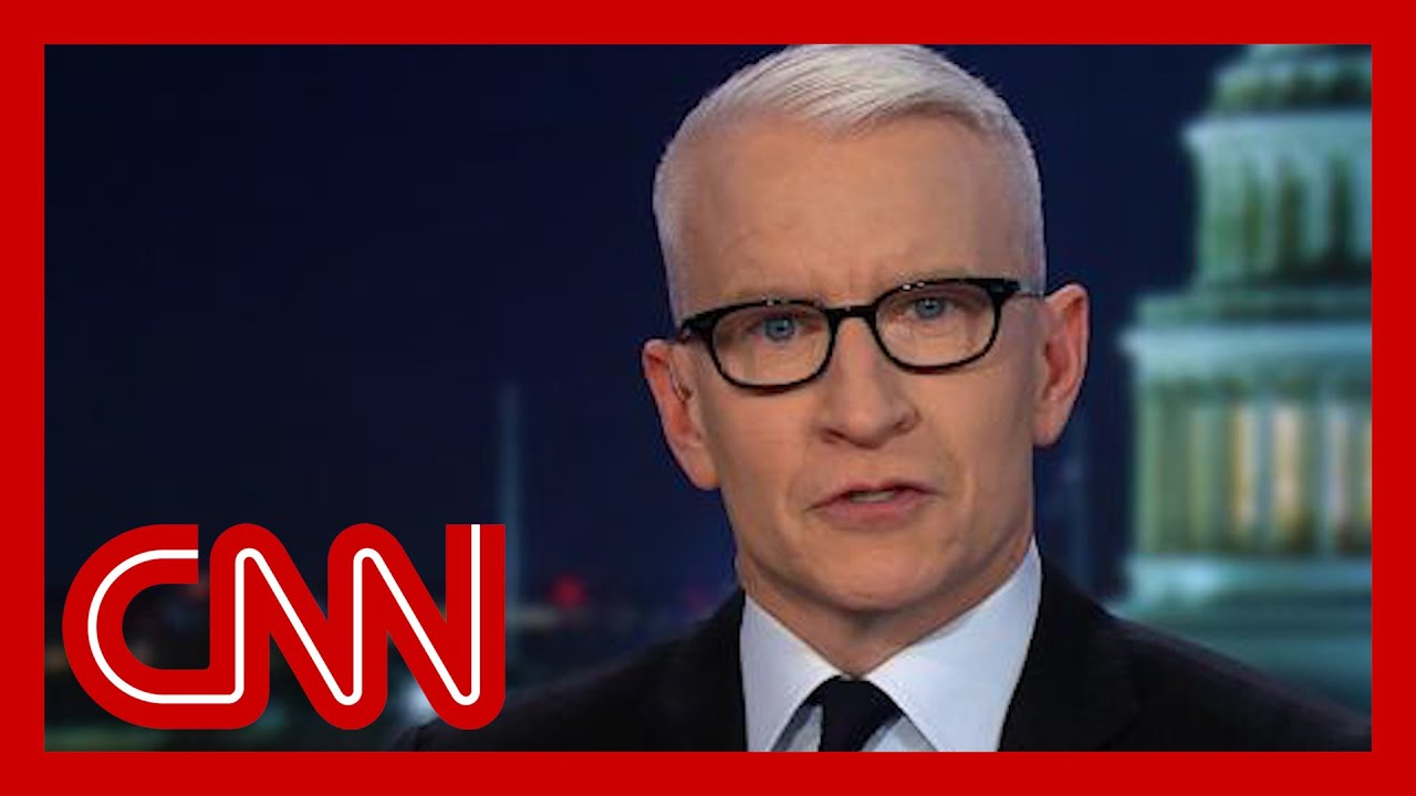 Here's what Trump's letter didn't mention   Anderson Cooper