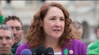 Congresswoman Esty Won