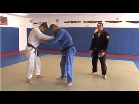 Jiujitsu Training and More : Brazilian Jujitsu Rules