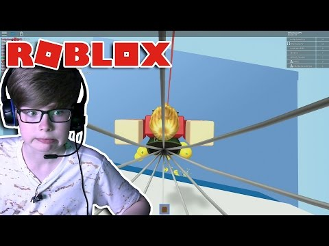 ESCAPE THE PLANE CRASH!! Roblox Obby