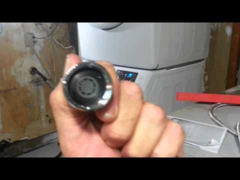washer hoses