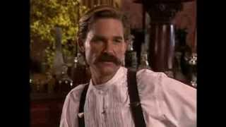 Tombstone 1993 - The Making Of Tombstone Full HQ