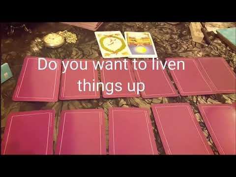 How to improve your sex life with a tarot reading -   Improve Your Sex Life with the Tarot