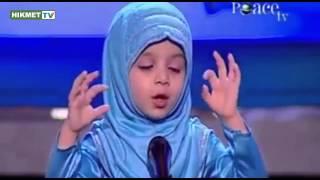 Download Иман. Девочка 4-х лет рассказывает про иман. Video