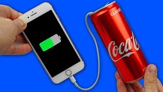 Download 10 AWESOME COCA COLA TRICKS! Video