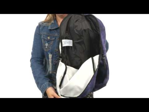 Hurley Cloud Wash Backpack 2.0  SKU:#8367142