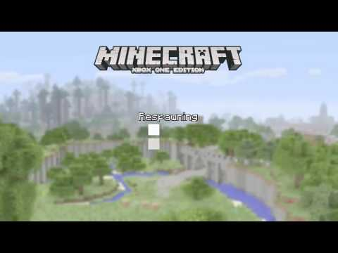 I got owned baby zombie? minecraft: Xbox One Edition