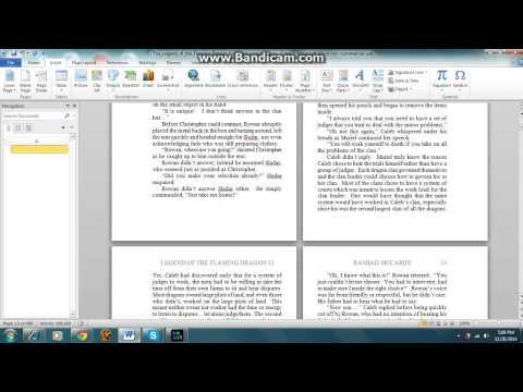 How to delete the Header on only certain pages in Microsoft Word