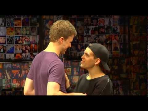 Get a Sneak Peek at Taylor Trensch, Jason Hite & the Hot New Cast of Off-Broadway's