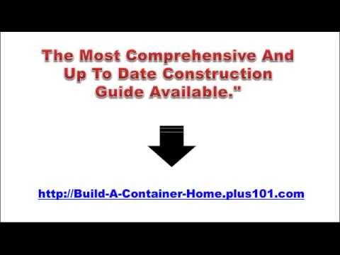 Build A Container Home Pdf Build A Container Home Pdf