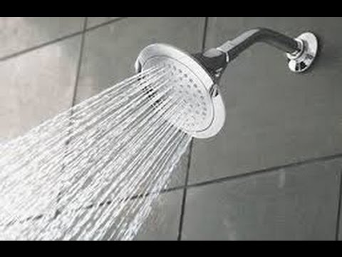 How to Clean an Old Showerhead | Roto-Rooter