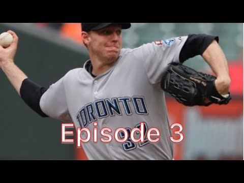 MLB The Show 18 RTTS ( SP )   EP 3   1st Game On New Team!! ( TRADED )