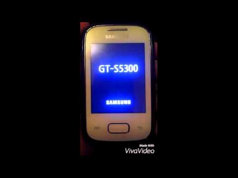 Rom cyanogenmod 9.1 galaxy pocket gt-s5300
